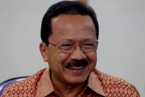 [VIDEO] Foke Bicara Soal Normalisasi Sungai di Jakarta