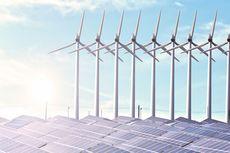 Pangkas Emisi Karbon, China Prioritaskan Pengembangan Energi Terbarukan