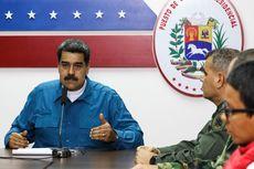 Maduro Diminta Waspada terhadap Pejabat Venezuela yang Pegang Visa AS