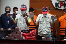OTT Bupati Musi Banyuasin, KPK Temukan Rp 1,5 Miliar dari Tas dan Rp 270 Juta dari Kantung Plastik