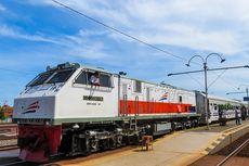 Perjalanan Kereta dari Linggapura-Bumiayu Sempat Terganggu, Ini Penyebabnya