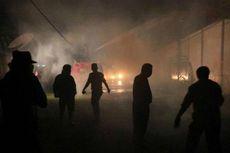 Ratusan Napi Kabur, Polisi Gelar Razia hingga Luar Kota Medan