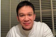 Jordi Onsu Petik Pelajaran dari Sengketa Geprek Bensu