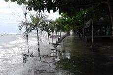 Gelombang Tinggi Diprediksi hingga Lebaran, Nelayan Bengkulu Kesulitan Nafkah