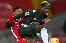 Link Live Streaming Man United Vs Liverpool, Kick-off 22.30 WIB