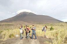 Gunung Soputan Diusulkan Jadi Tempat Wisata Nasional, Ada Apa Saja?