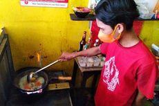 Bandar Seafood Kudus, Sengaja Dibuka untuk Tampung Korban PHK Pandemi
