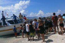 Nyepi, Wisatawan Hijrah dari Bali ke Gili Trawangan