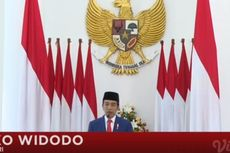 Presiden Jokowi: Pancasila Jadi Bintang Penjuru Menggerakkan Kita Semua