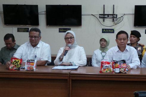 Apa Alasan Importir Tak Daftarkan Sertifikasi Halal Samyang?