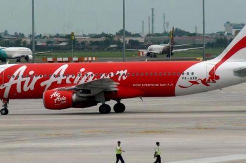 Basarnas Kendalikan Posko Taktis Pencarian AirAsia QZ8501 di Pangkal Pinang
