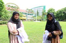 Cerita Mahasiswi Universitas Jember Kuliah Tatap Muka, Kaget Kampusnya Seperti Hutan