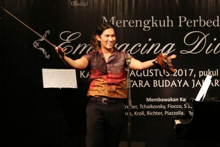 Acara bertajuk Bentara Pentas Musik, ?Iskandar Widjaja plays Partitas & Suites? akan digelar hari ini, Kamis, 22 November 2018 pukul 19.30 WIB di Bentara Budaya Jakarta, Palmerah Selatan - Jakarta.