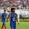 Arema Vs Persib, Mario Gomez Bela Syaiful Indra dari Cibir Netizen