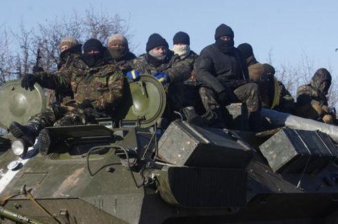 UE Alokasikan Rp 2,4 Triliun untuk Reformasi Ukraina
