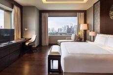 Karantina Mandiri di Shangri-La Hotel dan Fairmont Jakarta, Ini Biayanya