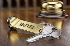 1.500 Hotel Tutup karena Covid-19, Pengusaha Minta Keringanan Pajak