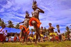 Tari Suanggi, Tarian Bernuansa Magis dari Papua Barat