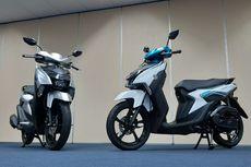 Bahas Fitur Unggulan Yamaha Gear 125