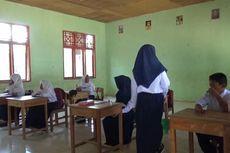 Nasib SMP di Pinggir Parepare, Tahun Lalu Terima 9 Siswa, Tahun Ini 6 Siswa...