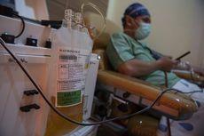 PMI Kota Bekasi Buka Layanan Donasi Plasma Konvalesen, Donor Diutamakan Laki-laki