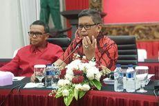 Gubernur Nurdin Abdullah Tersangka KPK, PDI-P Siap Beri Advokasi