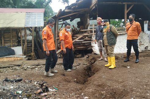 Tanah Bergerak di Sukabumi Bikin Resah Warga, Ini Penjelasan Awal Ahli