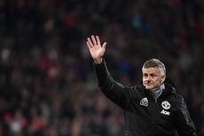 Jelang Man United Vs Liverpool, Solskjaer Harap Keajaiban Paris Terulang