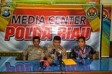 Densus 88 Tangkap Terduga Teroris di Bengkalis Riau