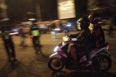Nekat Mudik 6 Mei Dini Hari, Puluhan Pemudik Diputar Balik di Pos Tanjungpura Karawang