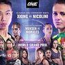 ONE Empower, Laga MMA Khusus Petarung Wanita Digelar Pekan Ini