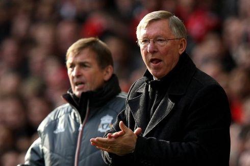 Liverpool Juara, Sir Alex Ferguson Ucapkan Selamat kepada Legenda The Reds