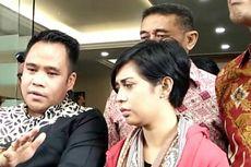 Karen Pooroe Sesalkan Kasus KDRT dengan Suaminya Lamban Ditangani