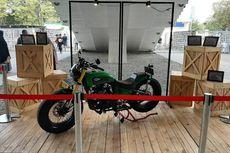 Motor Custom Jokowi Masih Bikin Penasaran
