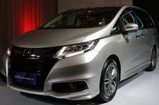 Honda Berpotensi Manfaatkan Skema IKD dan CKD Baru