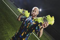Future Z, Sepatu Terbaru Puma yang Bikin Neymar Jr Bahagia...