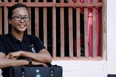 Kisah Bidan Kontrak di Pulau Batuwingkung yang Talangi Obat Pasien