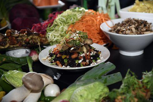 Makanan Pagelaran Oscars dari Tahun ke Tahun, Sajian Daging Hingga Vegan