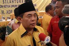 Deklarasi Pencalonan Ade Komarudin Tak Terganggu Putusan MA