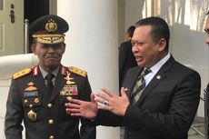 Ketua DPR: Kapolri Ajukan Kapolda Metro Jaya Idham Azis Jadi Wakapolri
