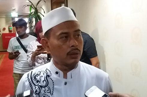 Jadi Saksi Meringankan Rizieq, Slamet Maarif: Petugas Bandara hingga Personel TNI-Polri Antusias Sambut Rizieq
