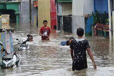 Banjir Jakarta, Begini Cara agar Tidak Tersengat Listrik