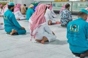 Seluruh Masjid di Arab Saudi Kembali Gelar Shalat Berjemaah Mulai 31 Mei kecuali Mekah