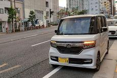 Alasan Kenapa Kaca Film Mobil di Jepang Tak Ada yang Gelap