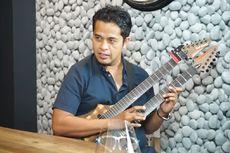 Balawan Bangga Pernah Bertemu Steve Morse, Gitaris Idolanya dari Deep Purple