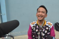 Ruben Onsu: Tiket Konser Artis Luar Negeri Lu Beli, yang Indonesia Enggak