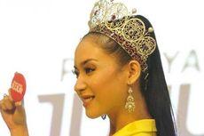 Puteri Indonesia 2014 Buka Suara soal Foto Mesra dengan Orang Mirip Ketua KPK