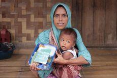 Dompet Dhuafa Banten Salurkan Bantuan Kepada Mualaf di 3 Kampung Suku Baduy