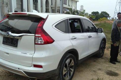Kaca Mobil Milik Politisi Gerindra Dipecah, Uang Rp 200 Juta Raib