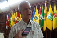 Komentar Ganjar Soal Pemekaran Wilayah Soloraya Jadi Provinsi Baru